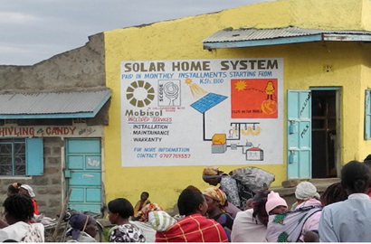 Mobisol largest off-grid provider in East Africa with 10 MW installed capacity