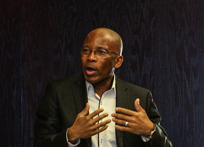 MTN Group appoints new CEO for SA operation