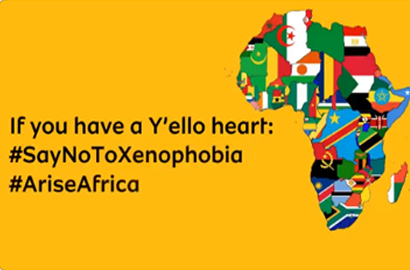 MTN Nigeria stores closed over SA xenophobia revenge attacks