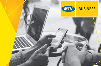 Winner of MTN Business App of the Year Awards donates prize money to