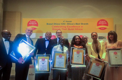 MTN retains spot as Africa's Most Admired Brand
