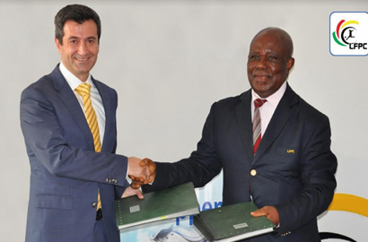 MTN Cameroon, Professional Football League readjust partnership