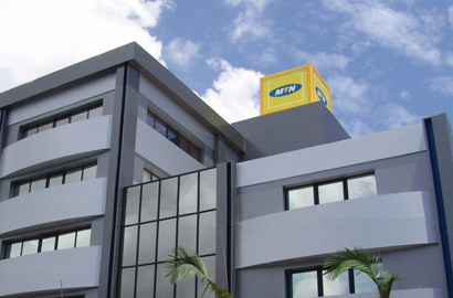 MTN posts first ever loss after Nigerian fine
