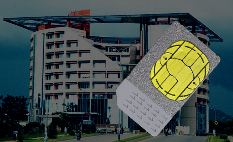 NCC orders unregistered SIM disconnection