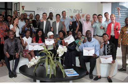 Nestlé announces the winners of the Sub-Saharan Africa innovation challenge