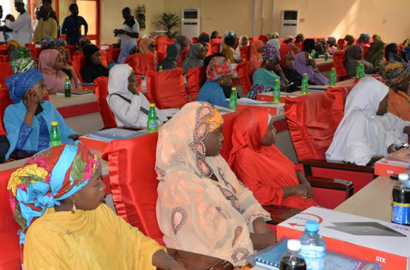 NITDA's capacity building train berths in Jigawa