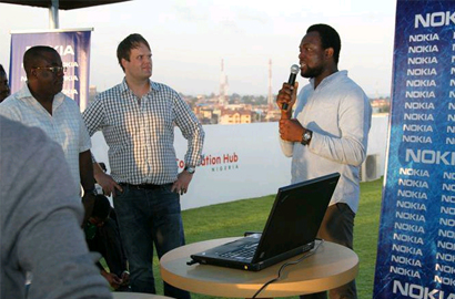 Nokia, CCHub Nigeria launch Growth Academy