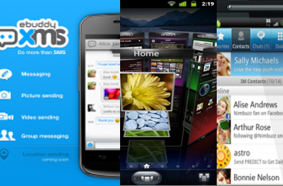 Opera Mobile Store announces the 2012 Top Apps Awards