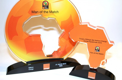 Orange, title partner of the Africa Cup of Nations in Equatorial Guinea