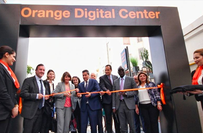 Orange launches first Orange Digital Centre in Tunisia