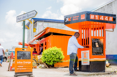 Orange accelerates Mobile Financial Services in Africa