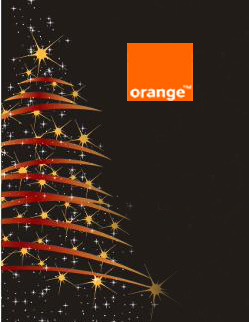 Orange launches festive promotions