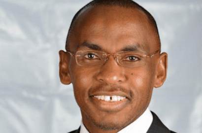 Safaricom appoints CEO to replace late Bob Collymore