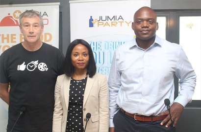 Jumia & Pizza Hut Partnership To Boost Operational Performance and Last Mile Delivery