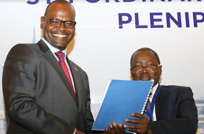 Kenya Wins Top Africa ICT seat