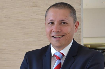 Westcon-Comstor Southern Africa Appoints CEO