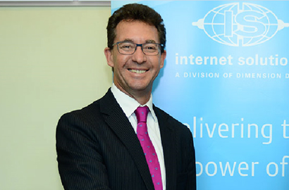Internet Solutions introduces consumption-based bandwidth service