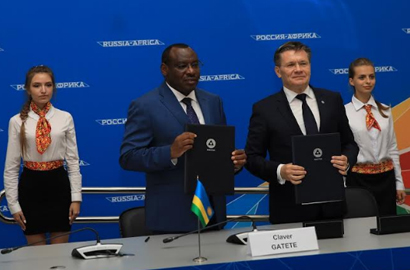 Russia, Rwanda agree to construct first Centre of Nuclear Science and Technologies in Rwanda