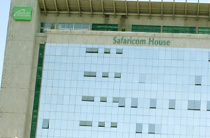 Safaricom clarifies election role