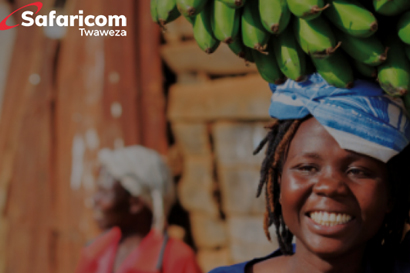 Kenyans to benefit from Safaricom's community social investment campaign