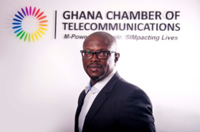 Ghana telecoms chamber to review new bill