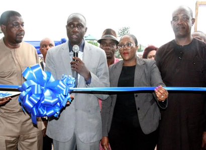 Rivers State home to fourth Samsung Smart School for teachers in Nigeria