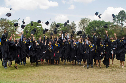 SAP Skills for Africa delivers 52 skilled graduates to drive digital transformation in East Africa