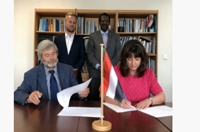 Siemens partners with Plan International to deliver humanitarian aid initiatives in Sudan