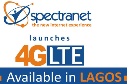 Spectranet 4G LTE: Lagos covered