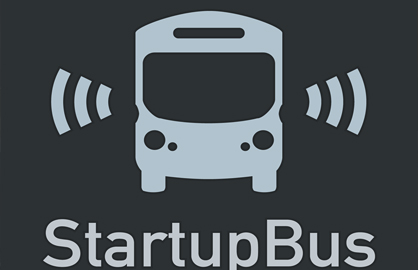 StartupBus ready to roll