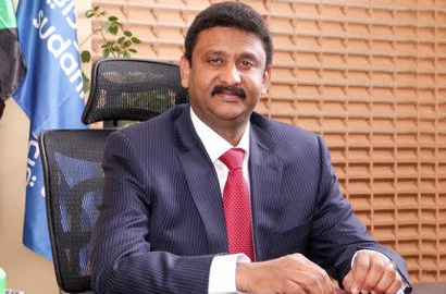 Sudatel's CEO Wins Major African Telecom Award