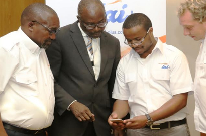 TAI+ launches app to link Kenya truckers and cargo shippers directly