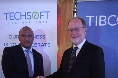 TIBCO commits to South Africa's transformation with TechSoft