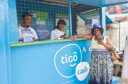 Tigo Cash customers to receive over GHS1 million in quarterly interest payments