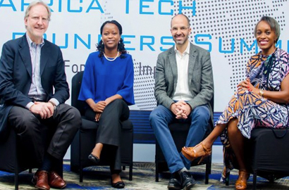 Venture firm Tlcom secures extra Sh3.1 billion fund for tech startups in Africa