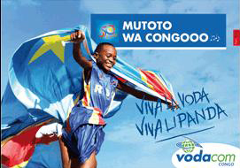 Vodacom 'closer to DRC solution'