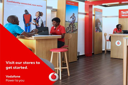 Vodafone seeks a share of saturated Ugandan market
