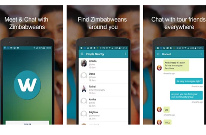 Wangu mobile chat app opens opportunities for Zimbabweans