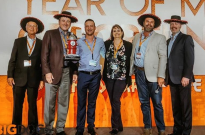 Westcon-Comstor awarded top Ruckus Distributor in Africa for fourth time