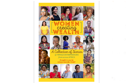 Women Advancing Africa placing women at the centre stage of Africa's economic advancement