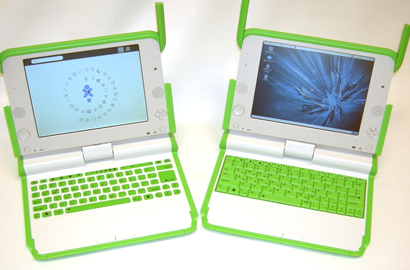 OLPC unveils new products